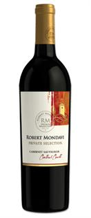 Robert Mondavi Cabernet Sauvignon Private Selection 2014...